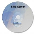 Portech SMS Server